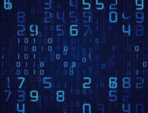 Notre premier million de données