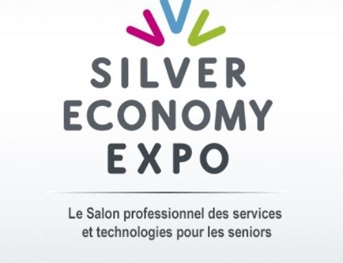 Predical était présent au salon Silver expo 2017