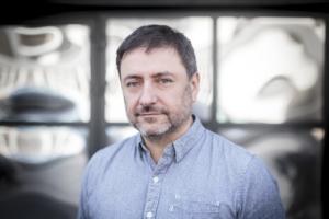 Interview au salon Silver expo 2017 Stéphane Besseau co fondateur Predical