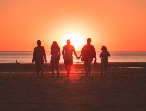 5 moyens de renforcer les liens familiaux et intergénérationnels