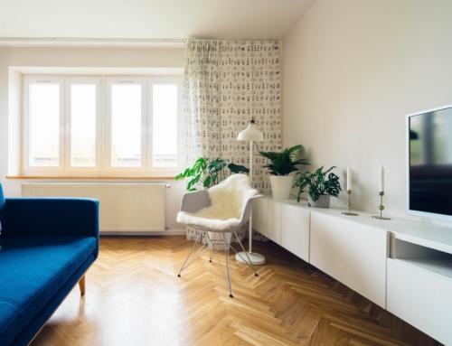 Maintien à domicile : comment aménager le domicile des personnes âgées