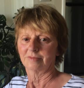 Yolande - 64 ans