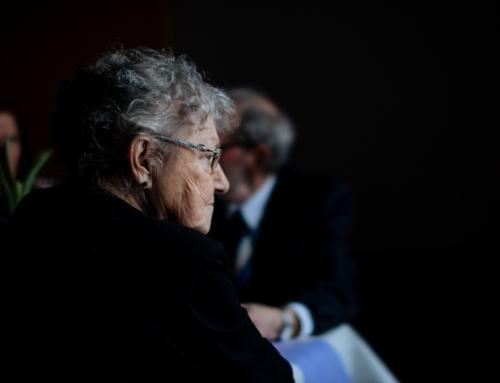 Gérer le refus d'aide chez les personnes âgées en perte d'autonomie