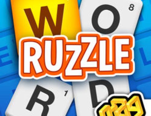 Entrainement cérébral : Comment jouer à Ruzzle a amélioré la concentration de Denise ?