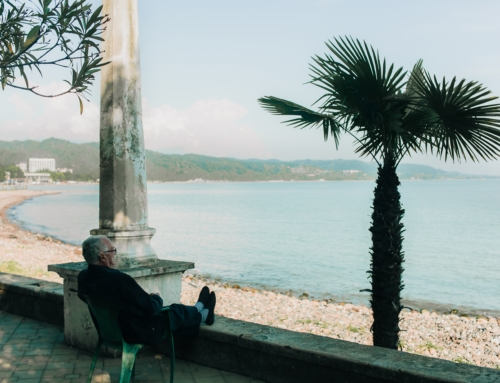 Vacances senior : la solution du voyage organisé