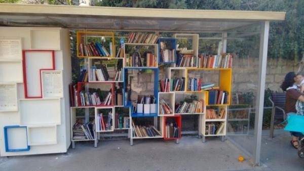 Partager sa bibliothèque